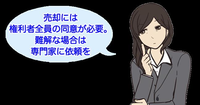 27.家を売りたいけど所有者が不明です。所有関係が複雑な不動産を売ることはできますか?
